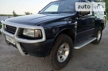 Opel Frontera 1994 в Днепре