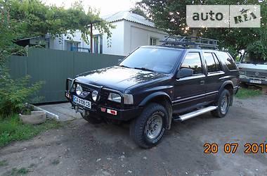 Opel Frontera 1993 в Умані