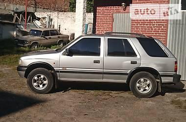 Opel Frontera 1994 в Львове