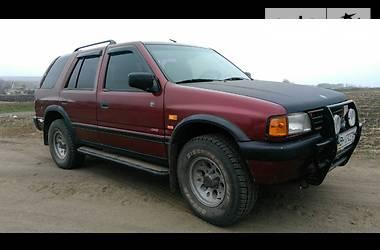 Opel Frontera 1994 в Одессе