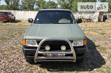 Opel Frontera 1994 в Киеве