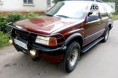 Opel Frontera 1994 в Ровно
