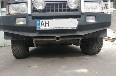 Opel Frontera 1994 в Краматорске
