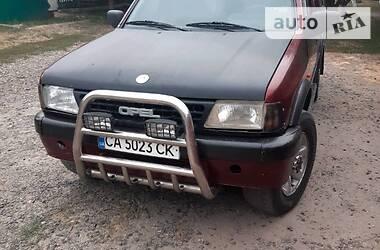 Opel Frontera 1995 в Каменке