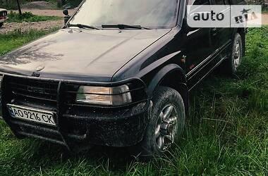 Opel Frontera 1996 в Рахове