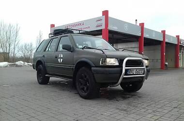 Opel Frontera 1997 в Нововолынске