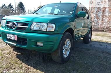 Opel Frontera 2002 в Дубні