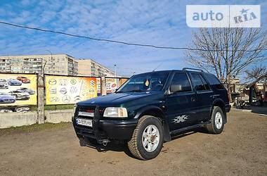 Opel Frontera 1997 в Черкасах
