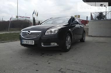 Opel Insignia Sports Tourer 2011 в Тернополе
