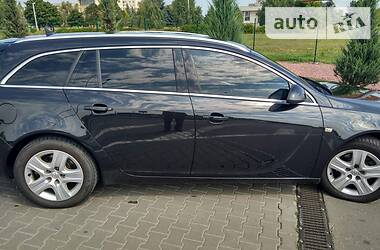 Opel Insignia Sports Tourer 2010 в Ковеле