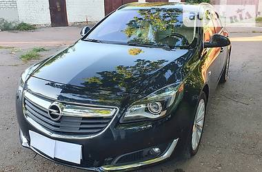 Opel Insignia Sports Tourer 2014 в Чернигове