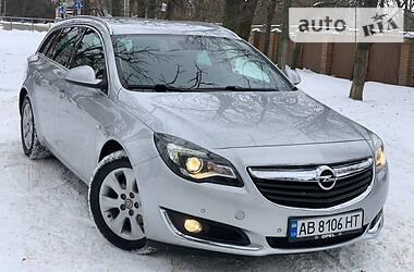Opel Insignia Sports Tourer 2017 в Виннице
