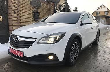 Opel Insignia Sports Tourer 2014 в Луцке