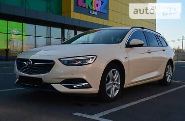 Opel Insignia Sports Tourer 2017 в Киеве