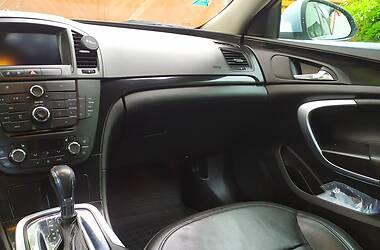 Универсал Opel Insignia Sports Tourer 2012 в Коломые