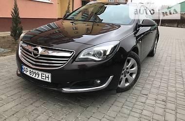 Opel Insignia 103 kw 2014