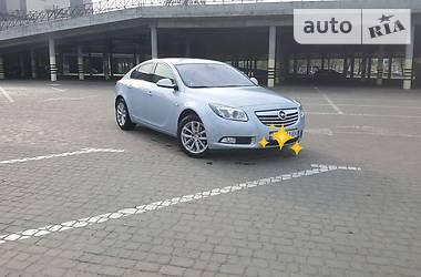 Opel Insignia 2013 в Харькове