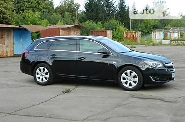 Opel Insignia 2014 в Житомире