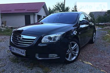 Opel Insignia 2011 в Житомире