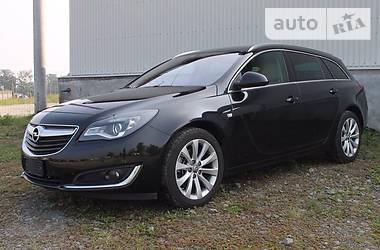 Opel Insignia 2015 в Львове