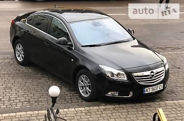 Opel Insignia 2013 в Коломые