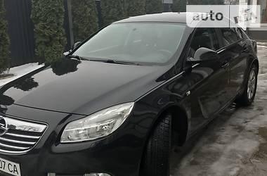 Opel Insignia 2012 в Косове