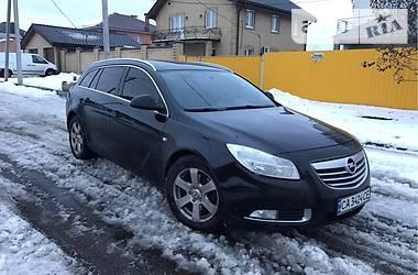 Opel Insignia 2010 в Черкасах