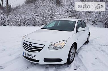 Opel Insignia 2.0CDTI