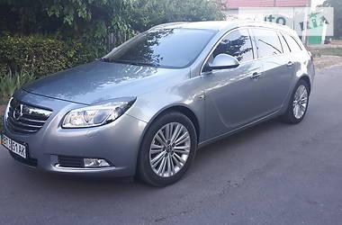 Opel Insignia 2012 в Каховці