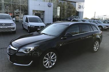Opel Insignia 2016 в Николаеве