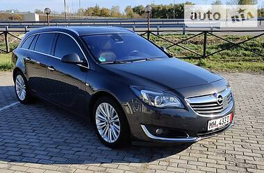 Opel Insignia 2015 в Василькове