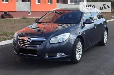 Opel Insignia 2009 в Полтаве