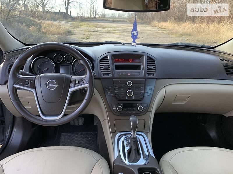 Opel Insignia 2009 в Деражне
