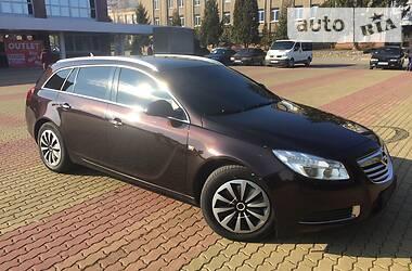 Opel Insignia 2013 в Корсуне-Шевченковском