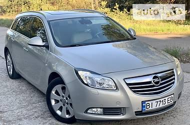 Opel Insignia 2012 в Горишних Плавнях