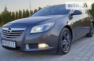 Opel Insignia 2011 в Одессе