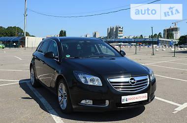 Opel Insignia 2012 в Харькове