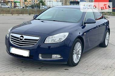 Opel Insignia 2012 в Виннице