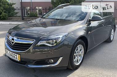 Opel Insignia 2016 в Виннице
