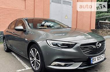 Opel Insignia 2019 в Киеве