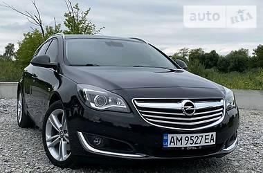 Opel Insignia 2014 в Бердичеве