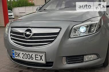 Opel Insignia 2013 в Ровно