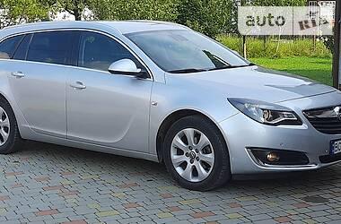 Opel Insignia 2015 в Трускавце
