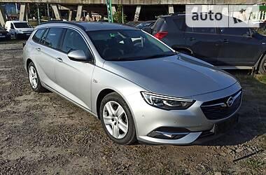 Opel Insignia 2018 в Львове