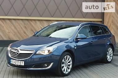 Opel Insignia 2017 в Ужгороде