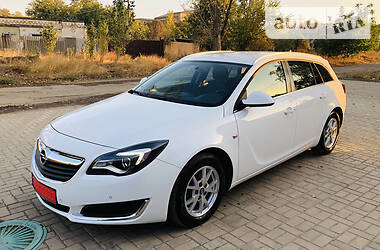 Opel Insignia 2015 в Константиновке
