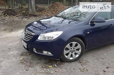 Opel Insignia 2009 в Чорткове