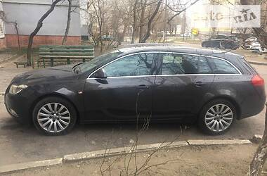 Opel Insignia 2013 в Николаеве