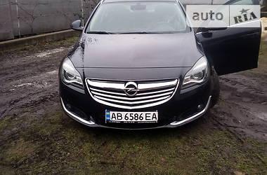 Opel Insignia 2014 в Теплике