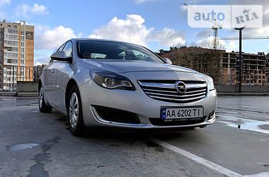 Седан Opel Insignia 2014 в Львове